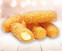 Сырные палочки (5 шт)