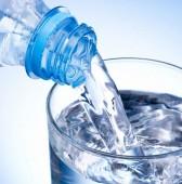 Вода с газом 500 мл.