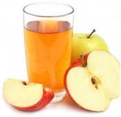Сок яблоко 200 мл.