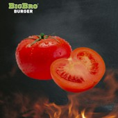 Свежий помидорчик